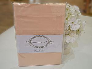 Купить комплект Tivolyo 50х70 см, персиковые