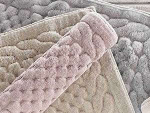 Купить коврик Gelin Home Erguvan 70х120 см, шампань