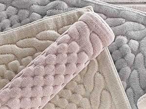 Как выбрать cхемы вязания ковриков крючком