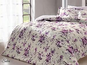 Постельное белье Tivolyo Soleri, лиловый