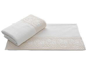 Купить полотенце SoftCotton Eliza 50х100 см, экрю