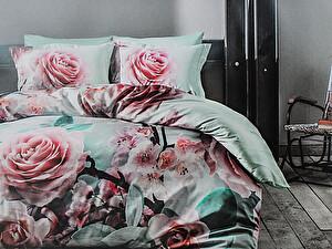Постельное белье Tivolyo Delux Rose Dream