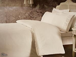 Постельное белье Tivolyo Delux Arian, кремовый