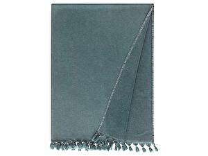 Купить полотенце Buldan Gaia 90х170 см, серый-зеленый