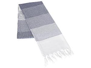 Полотенце Buldan Lidya 100х180 см, темно-синее