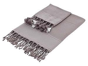Полотенце Buldan Tuana 50х90 см, пудра