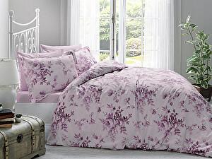 Постельное белье Tivolyo Bella Rose, розовый