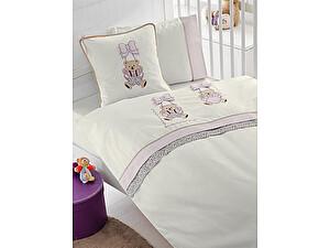 Купить постельное белье Gelin Home Bebe, розовый