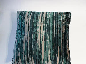 Купить подушку Tivolyo Fabiano 50, коричневая