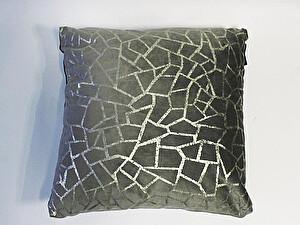 Купить подушку Tivolyo Matheo 50, серая