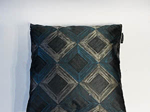 Купить подушку Tivolyo Calvino 50, коричневая