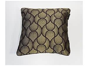 Купить подушку Tivolyo Persia 43, фиолетовая
