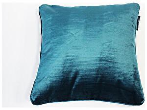 Купить подушку Tivolyo Gema 43, изумрудная