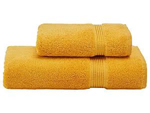 Купить полотенце SoftCotton Lane 50х100 см, желтый