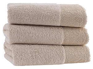 Купить полотенце SoftCotton Hazel 50х100 см, светло-бежевый