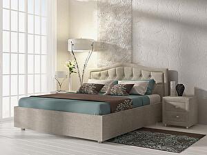 Купить кровать Sonum Ancona (с металлическим основанием)