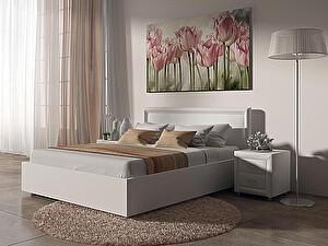 Купить кровать Sonum Bergamo (с металлическим основанием)