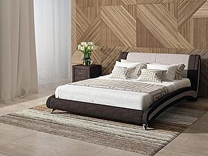 Купить кровать Sonum Rimini (с металлическим основанием)