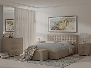 Купить кровать Sonum Siena (с металлическим основанием)