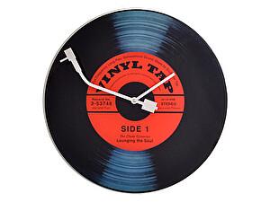 Часы настенные Урбаника Vinyl Tap