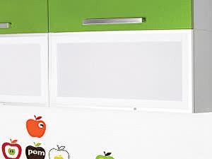 Купить картину Урбаника Настенный стикер Apples