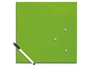 Купить картину Урбаника Магнитная доска для записей Green