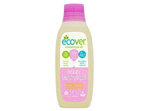 Купить порошок Ecover Жидкость для стирки изделий из  шерсти и шелка