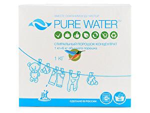 Купить порошок Pure Water Порошок стиральный (300 г)