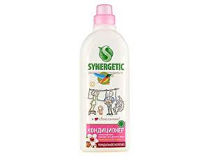 Купить порошок Synergetic Кондиционер для белья Миндальное молочко
