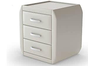 Купить тумбу Орма - Мебель Comfy (экокожа цвета люкс)