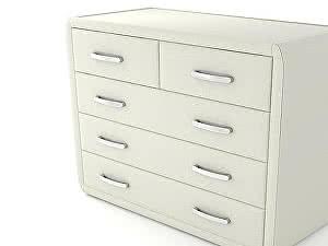 Купить комод Орма - Мебель Comfy 2 (экокожа цвета люкс)