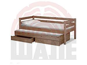 Купить кровать ВМК-Шале Олимп 90х190