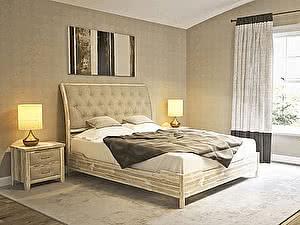 Купить кровать Орма - Мебель Lester Antic