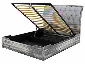 Купить кровать Орма - Мебель Lester Antic с подъемным механизмом
