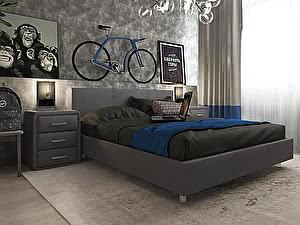 Купить кровать Орма - Мебель Novo 90х200