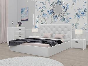 Купить кровать Орма - Мебель Artur с подъемным механизмом