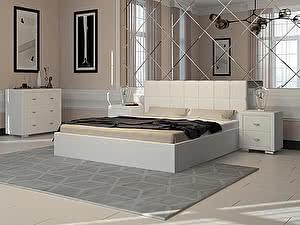 Купить кровать Орма - Мебель Robert с подъемным механизмом
