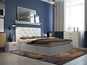 Купить кровать Орма - Мебель Veronica с подъемным механизмом 160х200