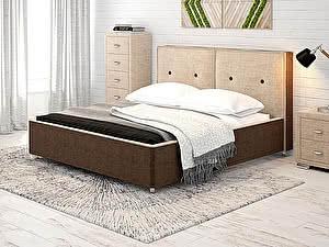 Купить кровать Орма - Мебель Romano (ткань бентлей)