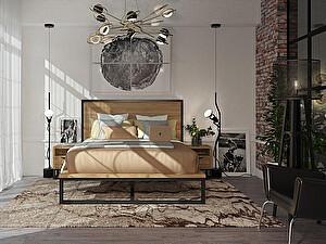 Купить кровать Орма - Мебель Loft