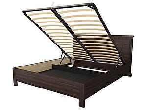 Купить кровать Орма - Мебель Milena-M-тахта с подъемным механизмом (сосна)