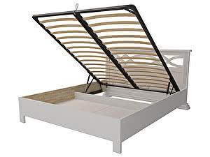 Купить кровать Орма - Мебель Nika-M-тахта с подъемным механизмом (береза)