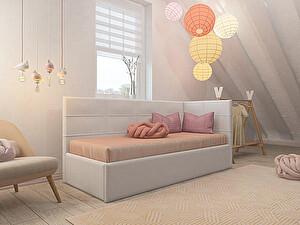 Купить кровать Орма - Мебель Life 1 софа (экокожа премиум)