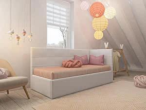 Купить кровать Орма - Мебель Life 1 софа (ткань)