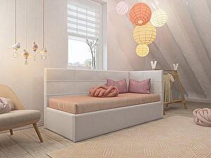 Купить кровать Орма - Мебель Life 1 софа (экокожа/ткань)