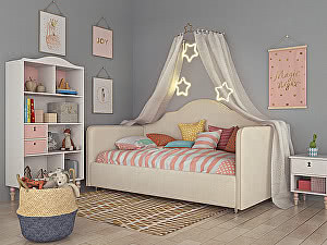 Купить кровать Perrino Аверса (категория 4)