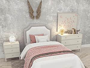 Купить кровать Perrino Лекко (категория 4)