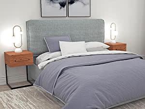Купить кровать Perrino Ямайка (категория 5)