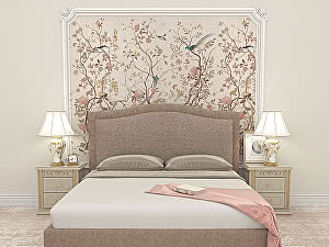 Купить кровать Perrino Портофино (промо)