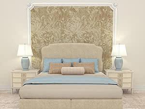 Купить кровать Perrino Венетто Стандарт (категория 5)